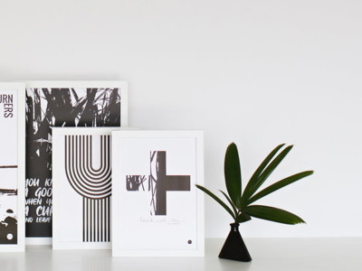 Yamba Scandi Prints Group