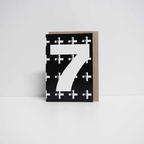 Tomfo-no-7-card