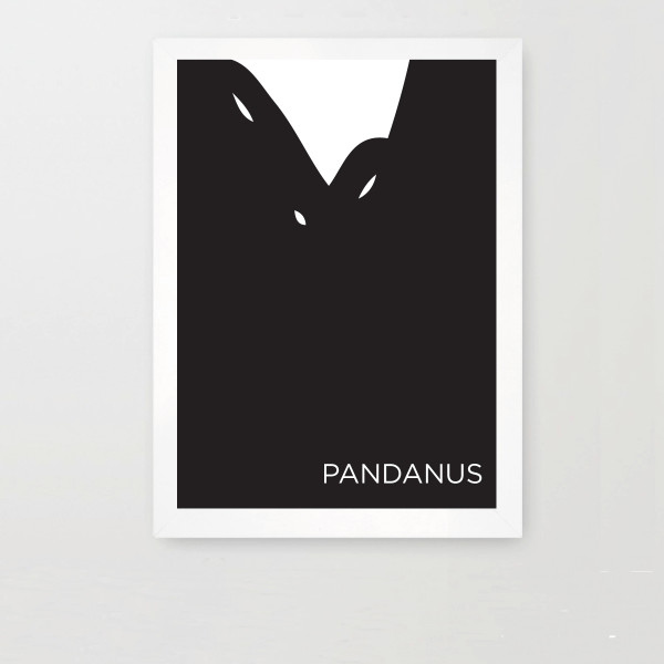 The-Pandanus-#2-print-by-Tomfo