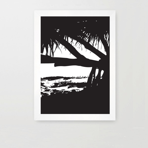 The-Pandanus-#3-print-by-Tomfo