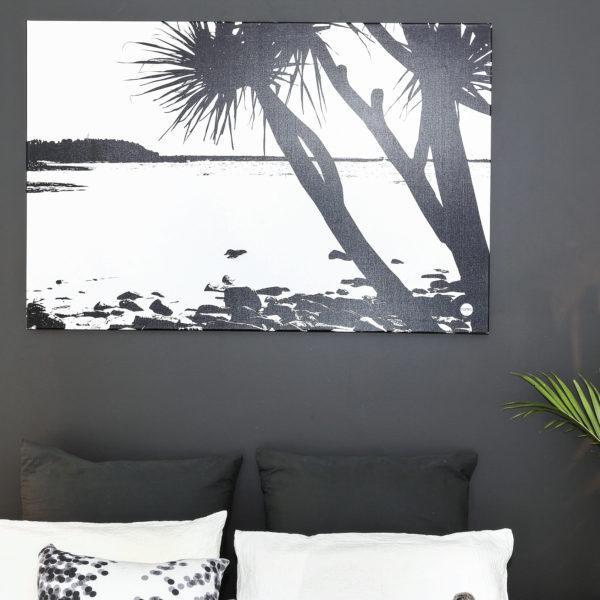 Connie-Canvas-print